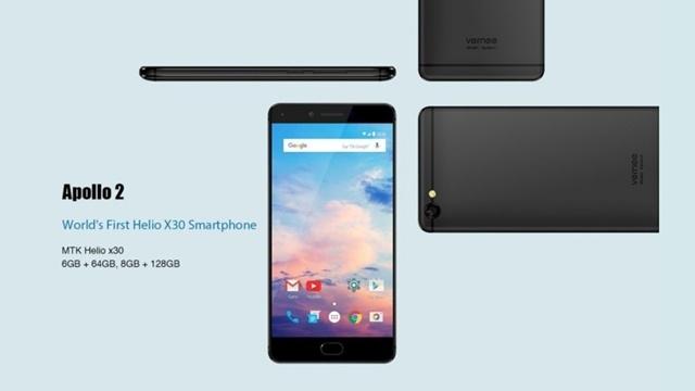 Hardcore donanım sevenleri ve telefonlarında daha fazla çekirdekli işlemci görmek isteyenleri buraya alalım. Çin merkezli akıllı telefon üreticisi Vernee, akıllı telefon piyasasını alt üst edecek bir cihaz duyuruyor. MediaTek'in 10 çekirdekli X30 işlemcisine sahip ilk telefon olma özelliğini…