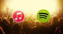 Apple Music ve Spotify Savaşını Kim Kazanır?