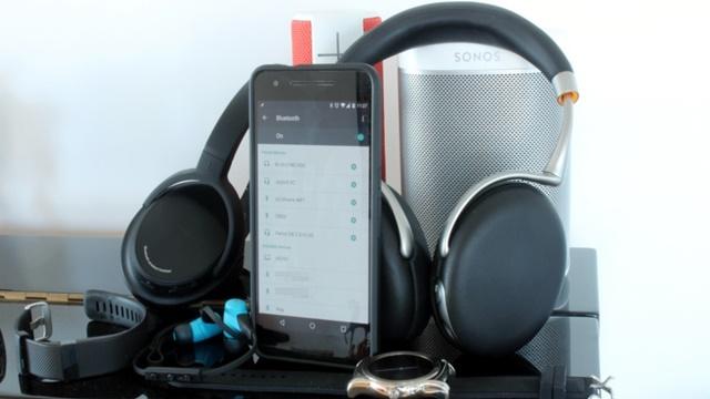 Bluetooth 5 Teknolojisi
