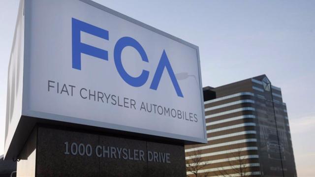 Fiat Chrysler ve Google