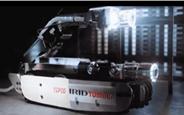 Japonyada Bir Robot Radyasyondan Öldü