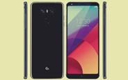 LG G6 ve Tüm Teknik Özellikleri