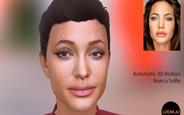 LoomAI ile Tek Bir Selfie'den Gerçekçi Avatarlar Oluşturuluyor