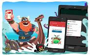 Opera'nın Ücretsiz VPN Uygulaması Android'de