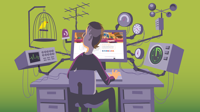 Webmasterların Mutlaka Kullanması Gereken 15 Chrome Eklentisi