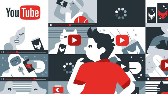 YouTube Can Sıkıcı Reklamlar