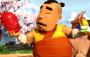 Youtube ve Halfbrick Studios Fruit Ninja'nın Animasyon Serisini Duyurdu