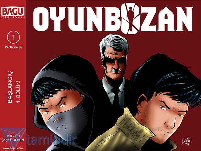 Bagu çizgi Roman Ve Manga Indir Android Için çizgi Roman Ve Manga