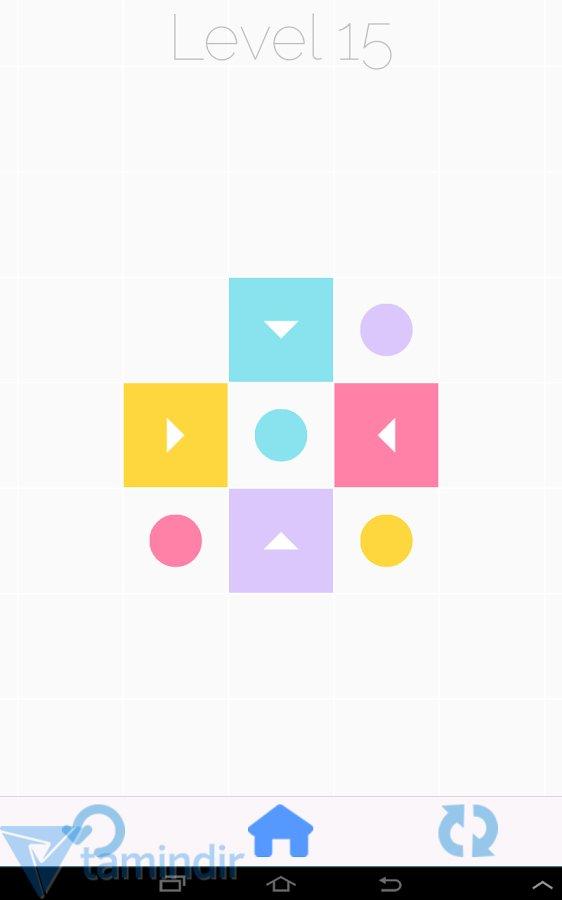 Manic Puzzle Indir Android Için Bulmaca Oyunu Tamindir