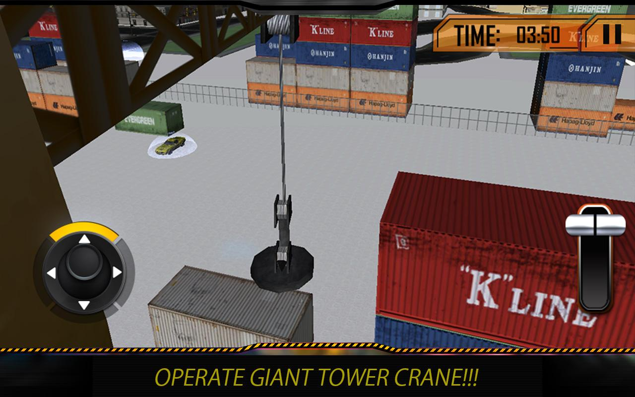 kran simulator kostenlos