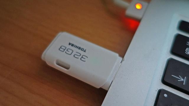 USB Virüs Koruma
