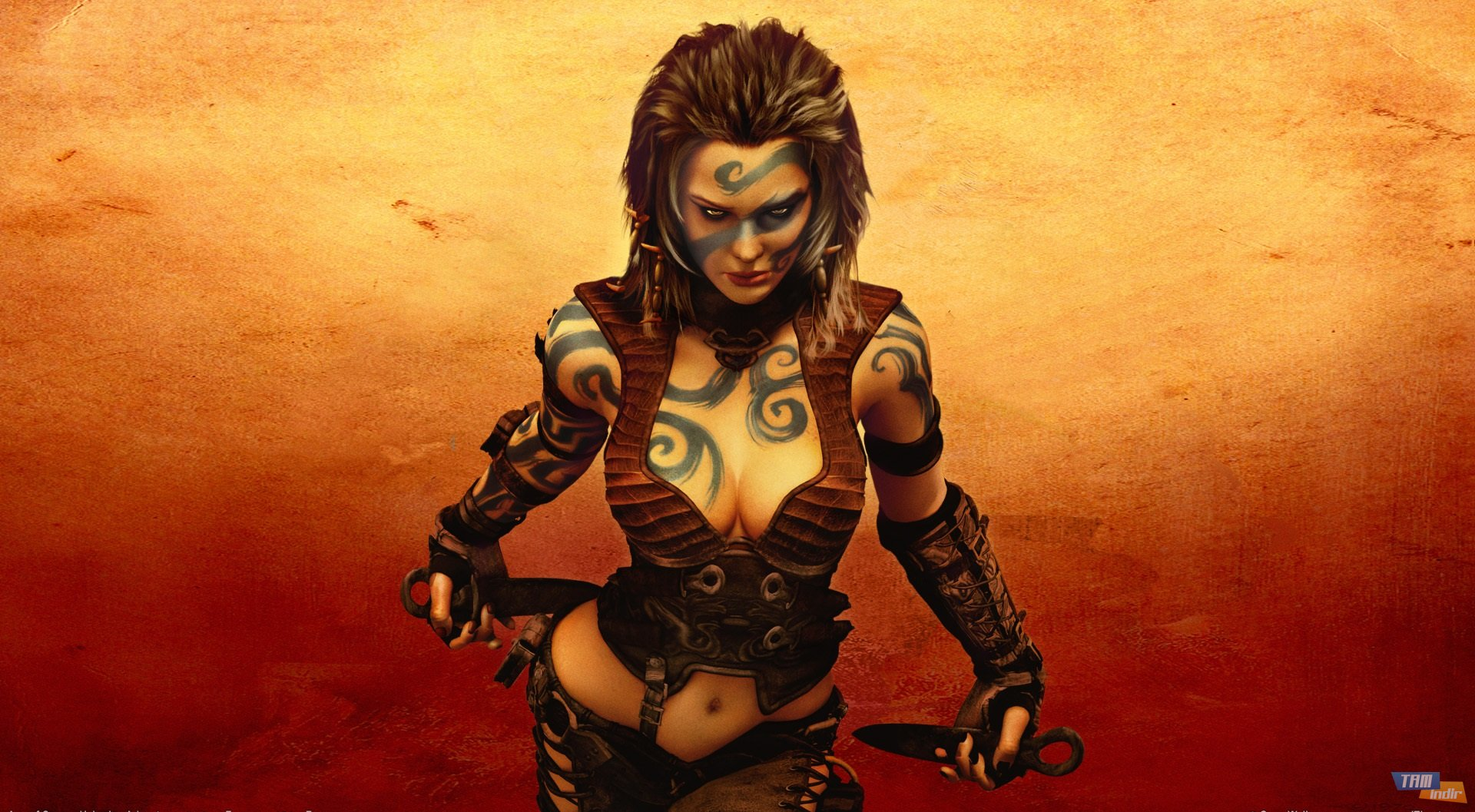 Age of conan online game - 5