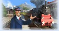 Rail Nation Ekran Görüntüsü 1