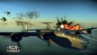 War Thunder Ekran Görüntüsü 3
