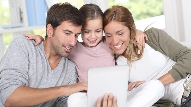 Ebeveynlere İnternet Güvenliği Hakkında Altın Öğütler