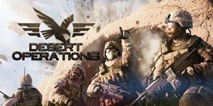 Desert Operations Online