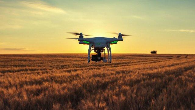 Türkiye'de Drone Kullanıyorsanız Bunları Bilmelisiniz