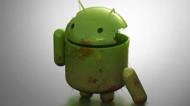 android fabrika ayarlarına dönme