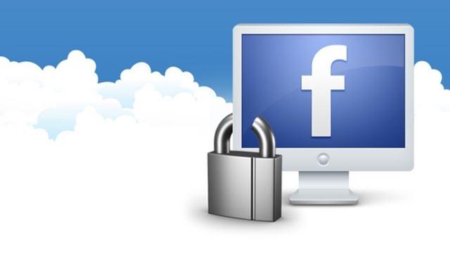 ... gecebilmek icin kendi oezelliği olan facebook login i facebook