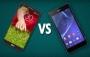 LG G3 ve Sony Xperia Z2 Karşılaştırması
