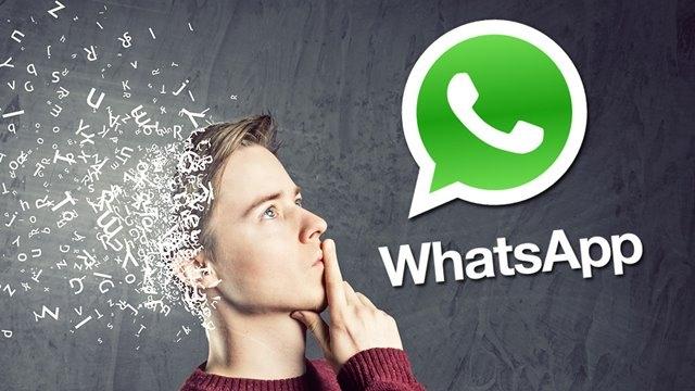 WhatsApp Hileleri ve İpuçları
