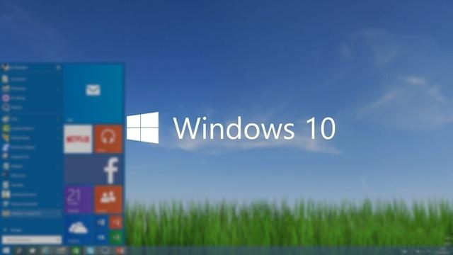 windows 10 hakkında merak ettiğiniz her şey