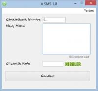 A SMS