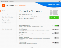 Ad-Aware Free Antivirus+