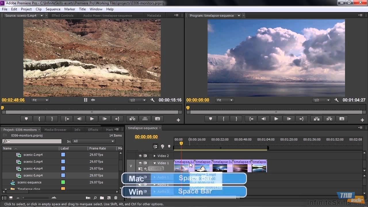 adobe video premiere