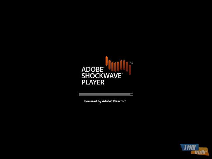 Adobe Shockwave Player