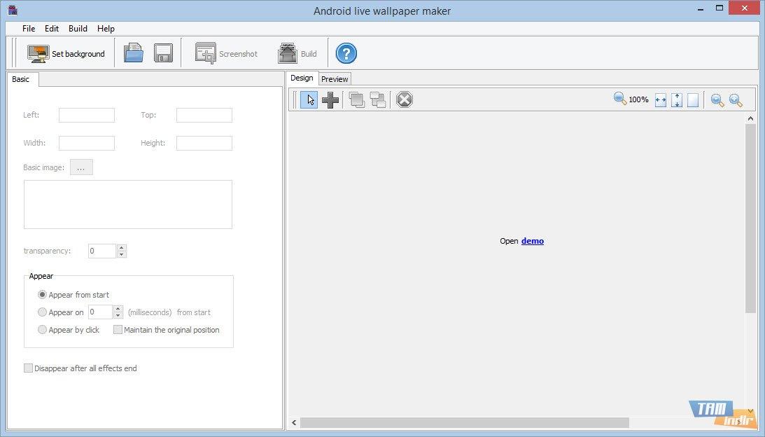 Android Live Wallpaper Maker İndir - Android için Canlı ...