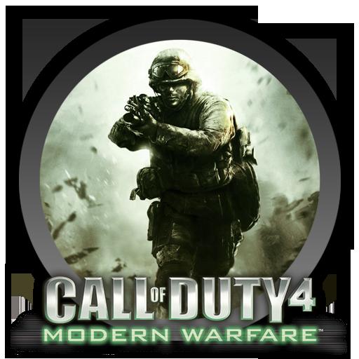Call of Duty 4: Modern Warfare Demo