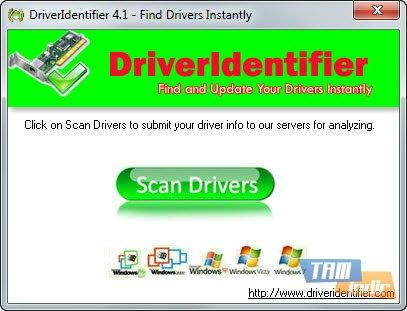 DriverIdentifier