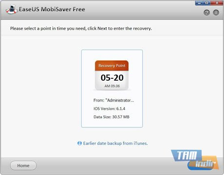 Easeus mobisaver скачать бесплатно русская версия торрент - 23a