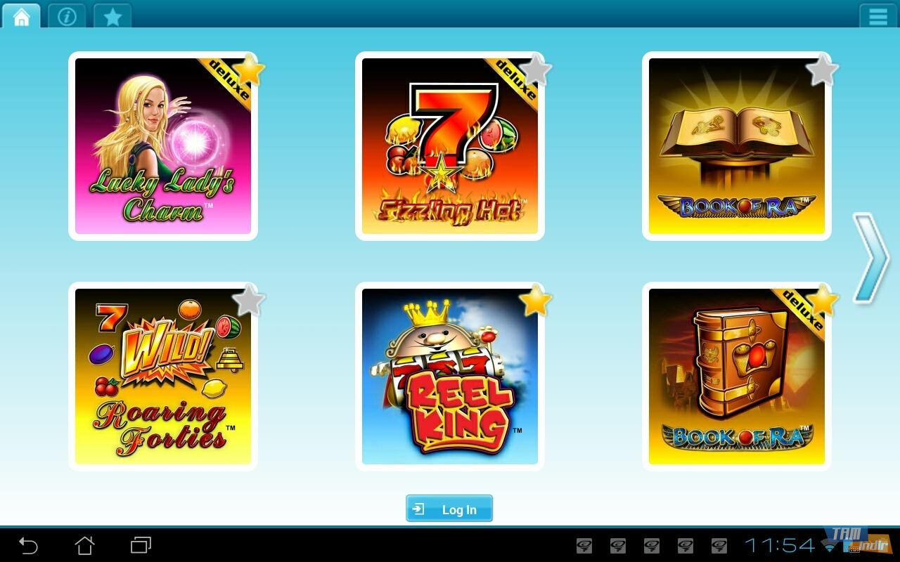 free online slots de games twist login