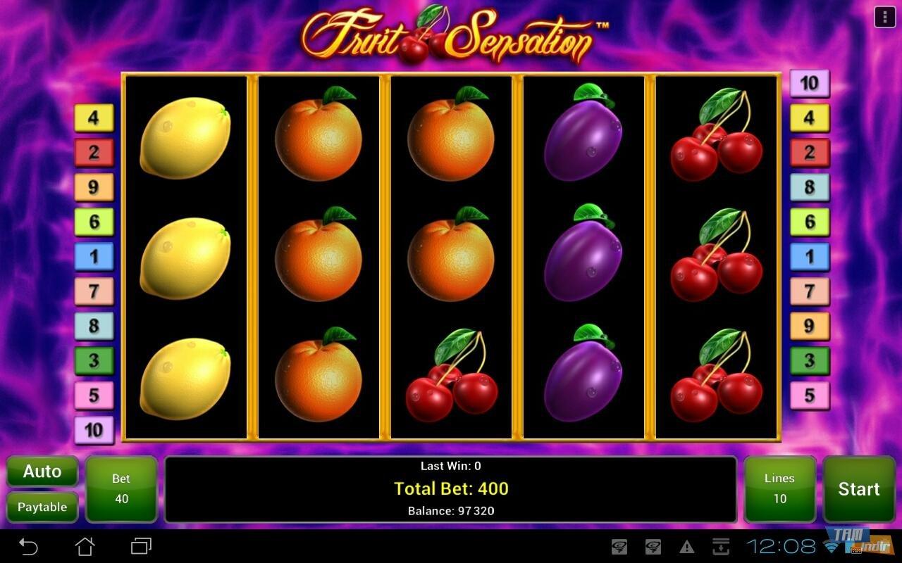 games twist slot