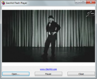 GeoVid Flash Player