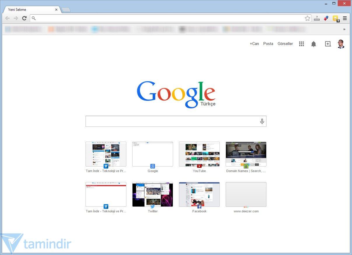 how to make google chrome my homepage on windows 8