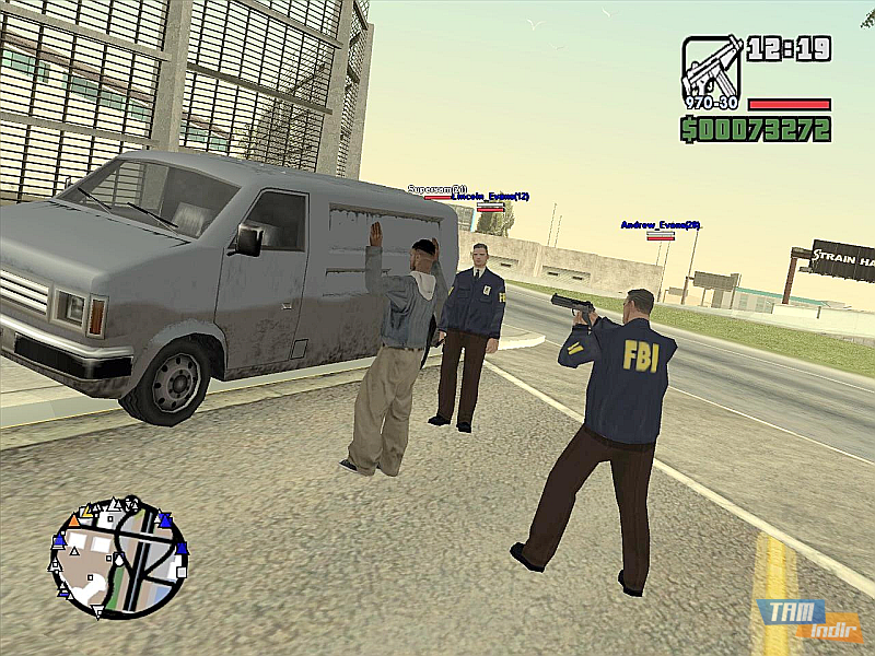 Yesterday afternoon, rockstar games announced that grand theft auto: san andreas is now available on select ios