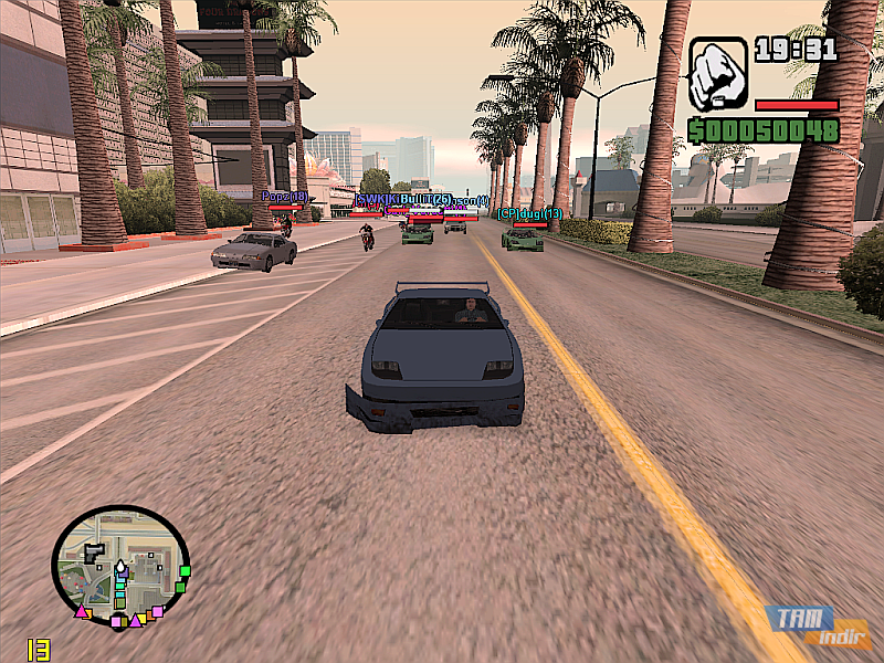 Google play gta san andreas ücretsiz indir | Grand Theft