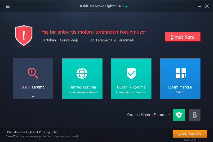 Malware Fighter,anti-malware,IObit Malware Fighter