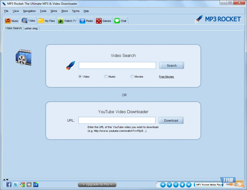 What s Required in Version 2.3.5.2 of MP3 Rocket Download