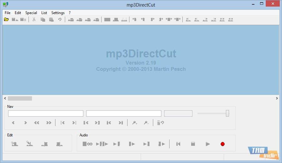 скачать mp3directcut 2.20 бесплатно
