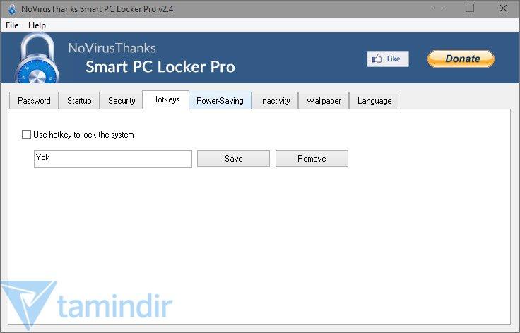 Bilgisayara nasıl şifre koyulur (Windows 8) ve ne olmalı