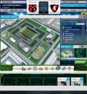 Top Eleven Stadyum Ekranı