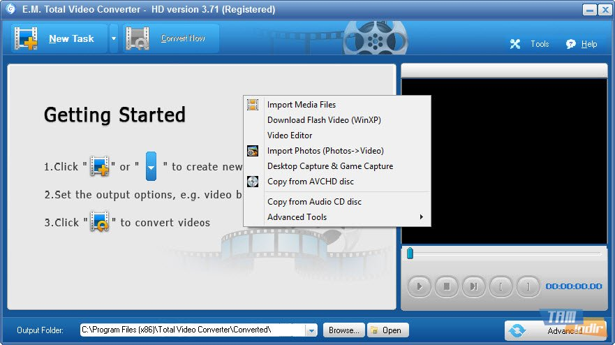 total video converter 3.71 crack keygen