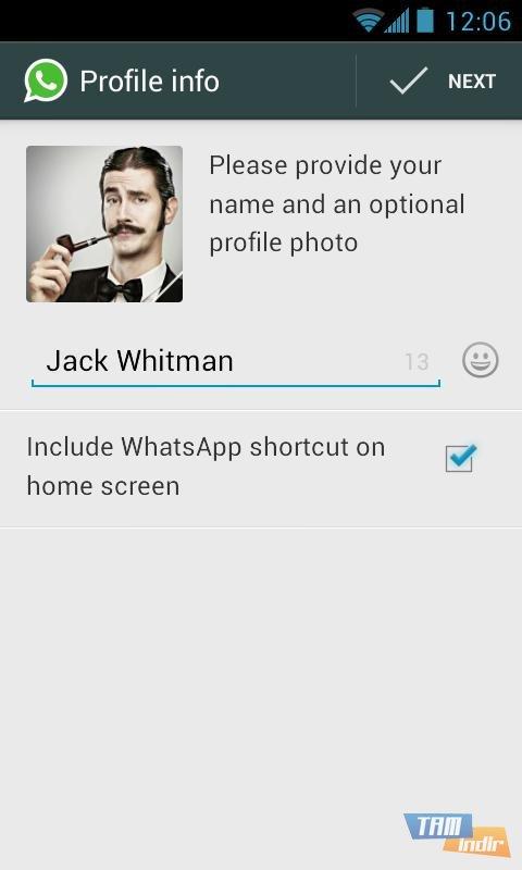 Whatsapp Messenger İndir Android İ 231 In 220 Cretsiz
