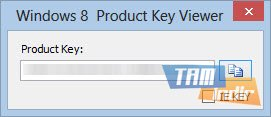windows 8 product key viewer 1.4.7d