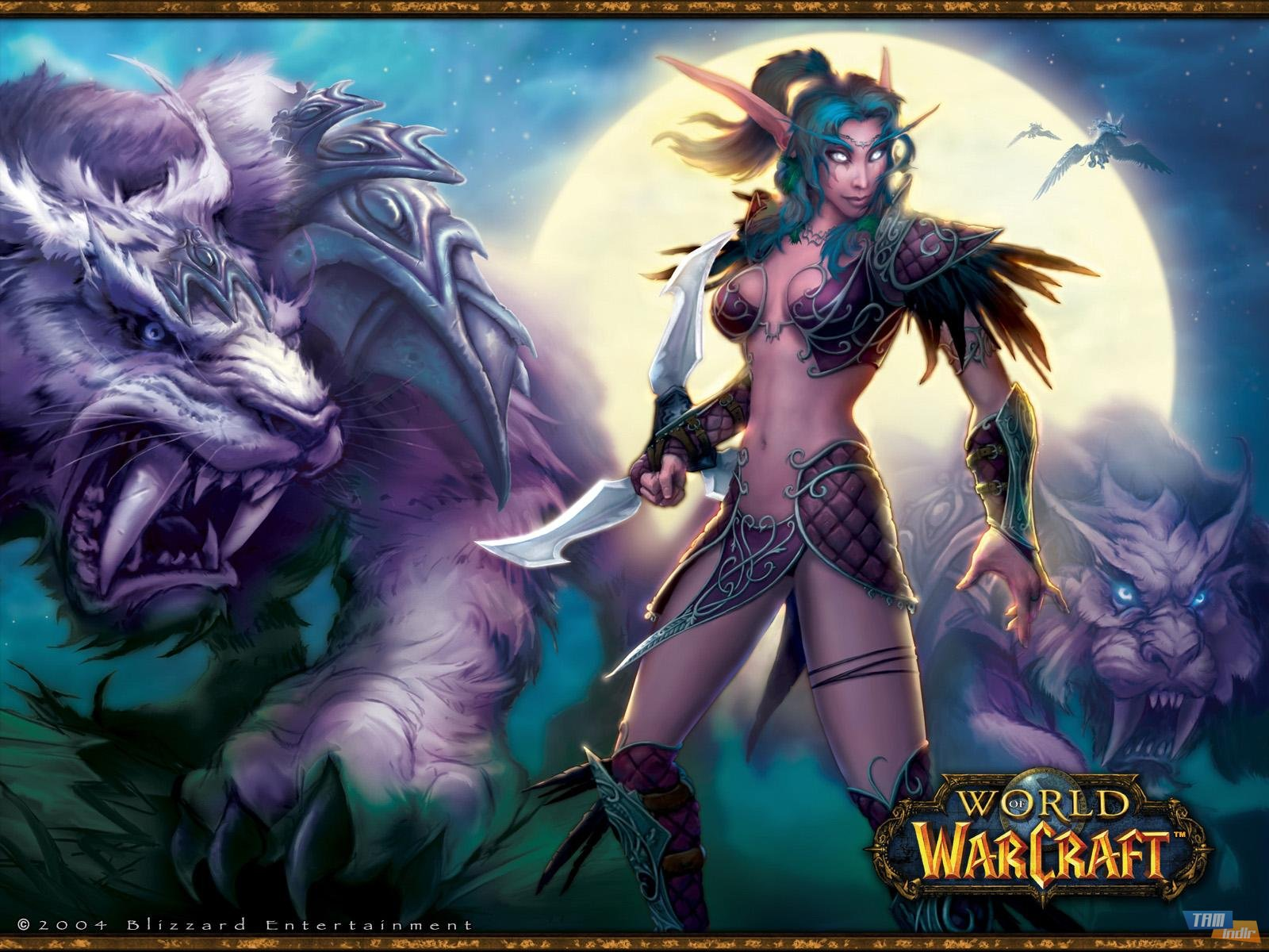 Warcraft 3 xxx blod elf image erotica photo