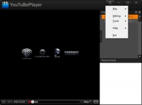 YouTuBePlayer